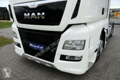 Voir les photos Ensemble routier MAN TGX 18.440 / XLX /LOW DECK/ EURO 6 / NAVI /