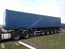 Vedere le foto Autoarticolato Scania R 560