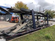 View images Lohr Middenas Eurolohr Car transporter, combi semi-trailer