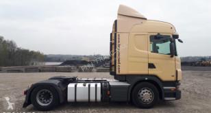 Voir les photos Ensemble routier Scania G420 EEV