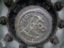 Voir les photos Remorque Burg BPA 10 18 L
