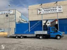 Ver las fotos Tractora semi Iveco Daily