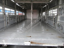 Fotók megtekintése Pótkocsis szerelvény Cuppers LVA 9-9 AL