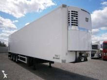 Sættevogn køleskab Lamberet AGREGAT THERMO KING