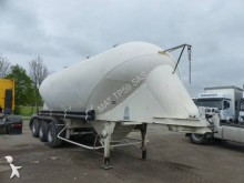 Filliat semi-trailer used tanker