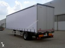 new tautliner semi-trailer