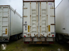 Legras FOND MOUVANT semi-trailer used moving floor