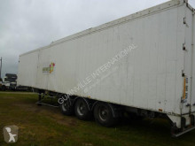 Legras moving floor semi-trailer FOND MOUVANT
