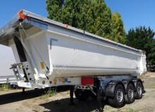 Sættevogn ske Schmitz Cargobull Benne TP Acier