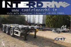 OMT portacontainer nuovo semi-trailer new container