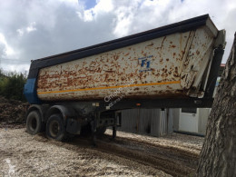 TecnoKar Trailers F1 SUPERTOP used other semi-trailers