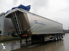 TecnoKar Trailers cereal tipper semi-trailer Delfino SL10500