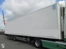 Lamberet multi temperature refrigerated semi-trailer Non spécifié