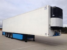 Mirofret FRIGORIFICO semi-trailer used multi temperature refrigerated