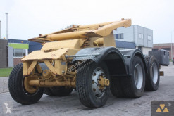 Extec Bogie C12 new other semi-trailers