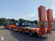 Semi neuf Lider Lowbed (3 Axles - 60 Tons )