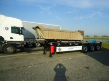 Krone boxliner semi-trailer new container