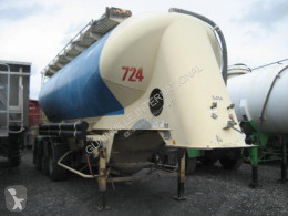 Náves cisterna na prepravu práškov Spitzer Non spécifié