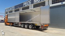 Alite moving floor semi-trailer PISO MOVIL