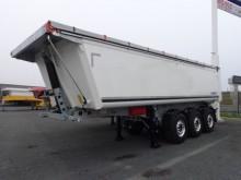 Semi reboque basculante Schmitz Cargobull Benne TP ALU