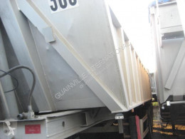 Kaiser Non spécifié semi-trailer used tipper