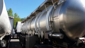 Semi reboque cisterna productos químicos Magyar Non spécifié