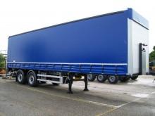 Bartoletti tautliner semi-trailer
