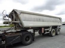 Benalu Benne TP ALU 2 ess semi-trailer used tipper