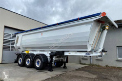 Feber HP 27 ZS/S ST semi-trailer new half-pipe