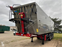 Feber cereal tipper semi-trailer NW 54 KD/S