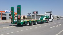 semirimorchio Lider Lowbed ( 3 Axles )
