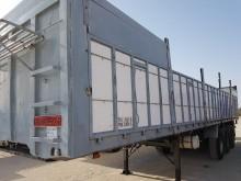 Полуремарке Lecitrailer semiremolque basculante платформа втора употреба