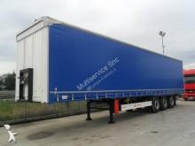 Kässbohrer SCS X+ 90 semi-trailer new tautliner