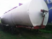 Návěs Fruehauf cisterna použitý