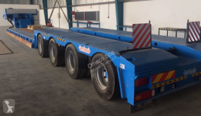 Nooteboom 78-04 used other semi-trailers