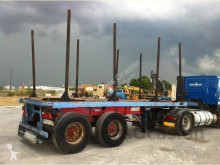Trabosa D-1032 used other semi-trailers