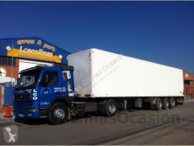 trailer Titan CS3F