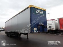 Sættevogn Schmitz Cargobull Rideaux Coulissant Standard glidende gardiner brugt