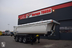 Semiremorca Schmitz Cargobull SKI PORTE HYDRAULIQUE transport piatra noua