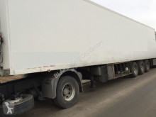 Used refrigerated semi-trailer Lamberet