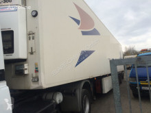 Mirofret SL 300 semi-trailer used refrigerated