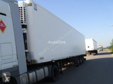 Lamberet refrigerated semi-trailer lvfs3e