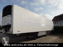Semitrailer kylskåp Schmitz Cargobull Tiefkühl SKO 24 Fleisch/Meat Rohrbahn BItemp