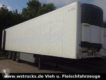 semirimorchio Schmitz Cargobull 8 x Tiefkühl SKO 24 Fleisch/Meat Rohrbahn