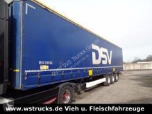 Krone 5 x vorhandenSDP27 Profiliner Edscher XL Code semi-trailer used tarp