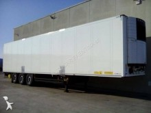 Schmitz Cargobull SKO 24 semi-trailer used refrigerated