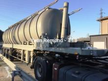 Kaiser powder tanker semi-trailer Non spécifié