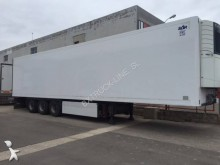 Sor Iberica semi-trailer used mono temperature refrigerated
