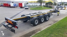 Invepe PORTE-CONTENEURS EXTENSIBLE semi-trailer new container