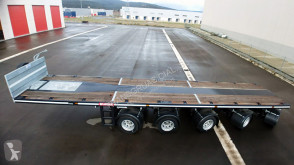 De Angelis 5SA3 semi-trailer new